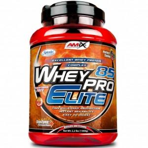 Amix® – WheyPro Elite 85% 1000g chocolate