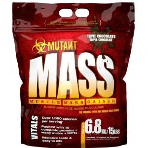 MUTANT MASS Chocolate 6.8 kg
