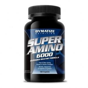 DYM Super Amino 6000mg 345 kapleta