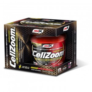 Amix® – CellZoom® Hardcore Activator 315g fruit punch