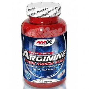 Amix® – Arginine 120cps