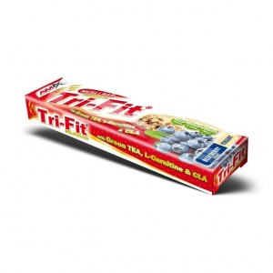 Amix® – Tri-Fit® Musli bleuberry yogurt 30g