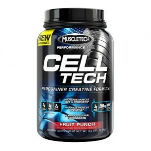 MTECH CELL-TECH PERF. SER. ORANGE 2,7kg