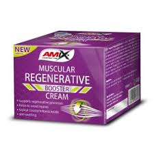 Muscular Regenerative Booster Krema 200ml