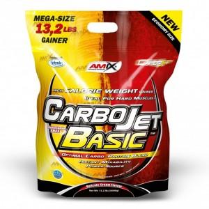 Amix® – CarboJET® Basic 6kg vanilla