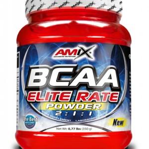 Amix® – BCAA Elite Rate Powder 350g
