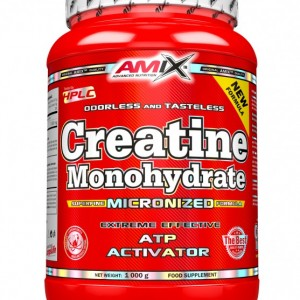 Amix® – Creatine monohydrate 1000g powder