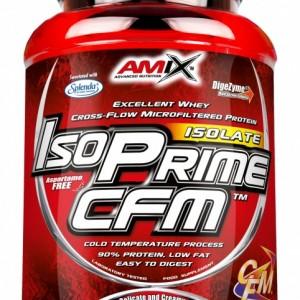 IsoPrime CFM® Izolat 1kg double white choco