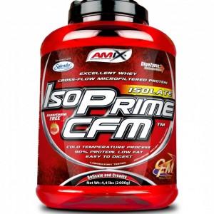 IsoPrime CFM® Izolat 2kg pistachios