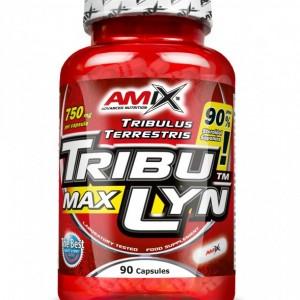 Amix® TribuLynMAX® 90% 750mg 90cps