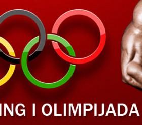 BODIBILDING I OLIMPIJADA