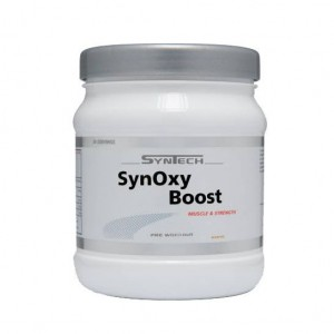 SyNOxy Boost 300g exotic