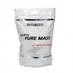SynPro Pure MASS 5kg vanila
