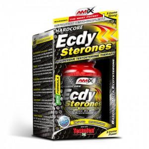Ecdy-Sterones 90kaps BOX