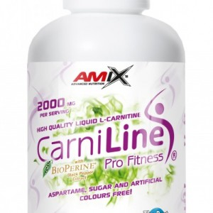 AMIX CarniLine ProFitness sour cherry 480ml