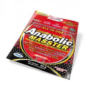 AMIX Anabolic Masster™ kesica 50g čokolada