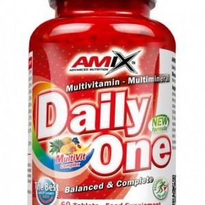 Amix™ Daily One 60 tableta
