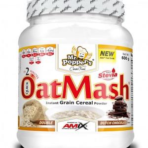 Mr. Popper's® OatMash® 600g double dutch čokolada