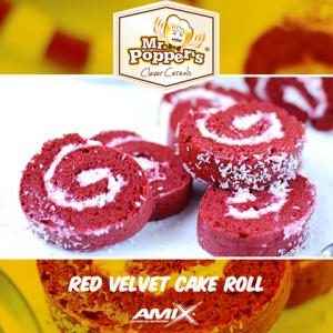 amix red velvet