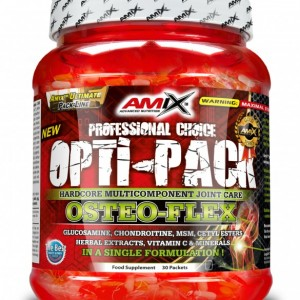 Amix™ Opti-Pack Osteo-Flex 30days