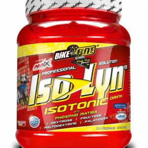 Iso-Lyn™ Isotonic drink 800g orange