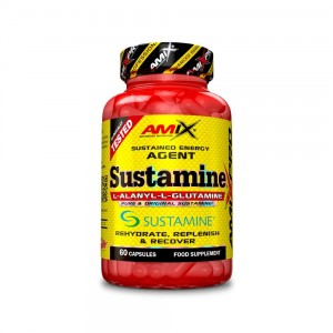 AmixPro® Sustamine® Agent 60kaps