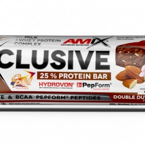 AMIX Exclusive® Protein Bar 85g