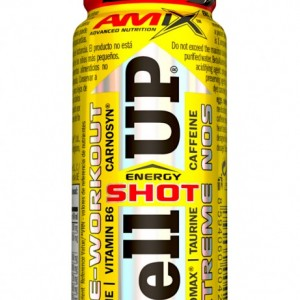 AmixPro® CellUp® Shot 20x60ml Box Cola Explosion