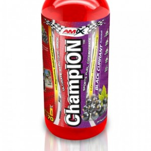 Amix® ChampION® Sports Fuel 1000ml crna ribizla